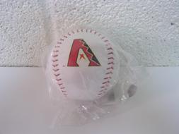 1 Arizona Diamondbacks Team Logo Ball MLB Baseball Rawlings