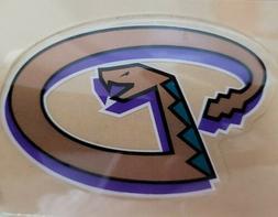 1414 ARIZONA DIAMONDBACKS Authentic Batting Helmet Team Logo