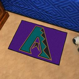 "1998 Arizona Diamondbacks Retro Collection 19"" X 30"" Starter"