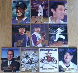 2005 Arizona Diamondbacks Magazine Dbacks MLB Baseball - You