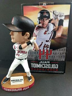 2016 Arizona Diamondbacks PAUL GOLDSCHMIDT SGA Bobblehead NI