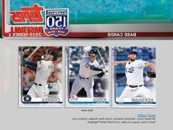 2019 topps series 1 choose your single