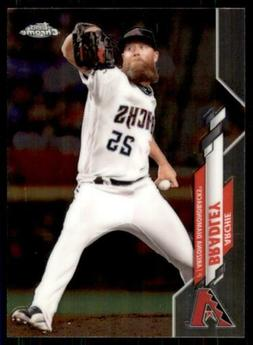 2020 topps base 14 archie bradley arizona