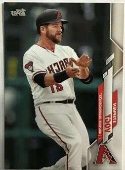 2020 topps series 2 base 605 stephen