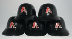 ARIZONA DIAMONDBACKS Ice Cream SUNDAE Mini HELMETS New Snac