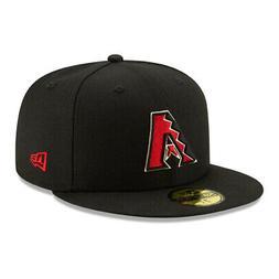 New Era 59Fifty Arizona Diamondbacks GAME Fitted Hat  Men's
