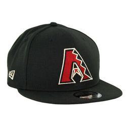 "New Era 9Fifty Arizona Diamondbacks ""Baycik"" Snapback Hat  M"