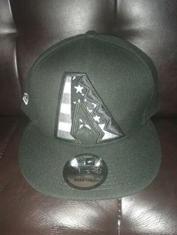 New Era 9Fifty Arizona Diamondbacks Snapback Adjustable Hat