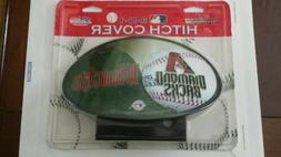 ARIZONA DIAMONDBACKS 3-N-1Trailer Truck SUV Car Hitch Cover