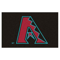 Arizona Diamondbacks 5' X 8' Ulti-Mat Area Rug Floor Mat