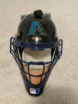 Arizona Diamondbacks All-Star Brand Mini Catchers Helmet