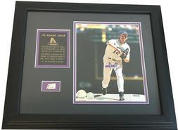 Arizona Diamondbacks - Autographed Randy Johnson 2004 Perfec