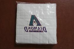 Arizona Diamondbacks Baseball Mini Base Schutt Original Holl