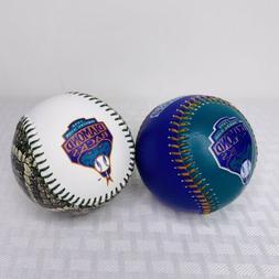 Arizona Diamondbacks Baseball Souvenir Inaugural Season
