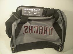 arizona diamondbacks baseball sports duffel bag