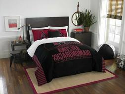 Arizona Diamondbacks Full/Queen Comforter & Shams Set  OFFIC