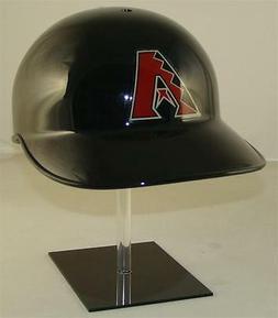 ARIZONA DIAMONDBACKS Black Classic Full Size Coaches/Catcher