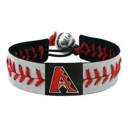arizona diamondbacks bracelet reflective baseball