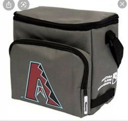 Arizona Diamondbacks Cooler MLB  SGA Brand New In Packaging