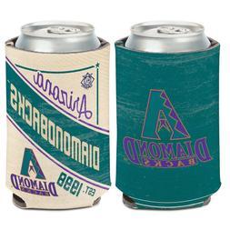 Arizona Diamondbacks Cooperstown Can Cooler 12 oz. Koozie