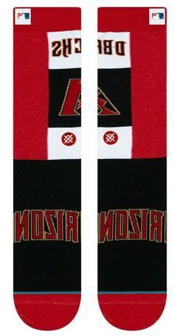 Arizona Diamondbacks D-Backs Stance MLB Pop Fly Collection S