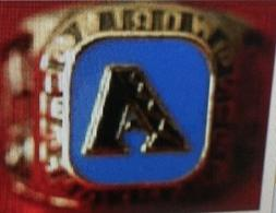 ARIZONA DIAMONDBACKS  WORLD SERIES REPLICA CHAMPIONS RING 20