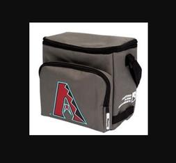 Arizona Diamondbacks Dbacks AZ Cooler Lunch Box Bag Drinks I