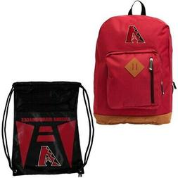 The Northwest Company Arizona Diamondbacks Double Down Backp