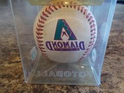 Arizona Diamondbacks Franchise Awarded March 9, 1995 MLB bas