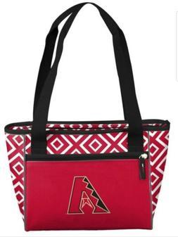 Arizona Diamondbacks Insulated Lunch Cooler Tote Bag