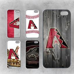 Arizona Diamondbacks Iphone 7 case 5 5s 5c 6 plus 6 8 7+ 8+