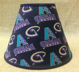 Arizona Diamondbacks Lamp Shade Lampshade