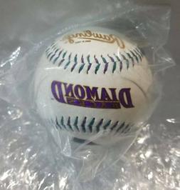 Arizona Diamondbacks Logo Baseball