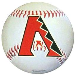 arizona diamondbacks magnet logo mlb baseball