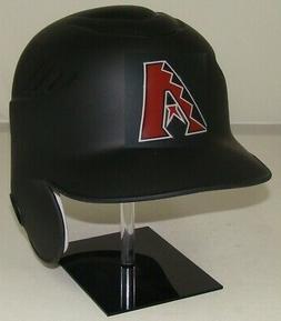 ARIZONA DIAMONDBACKS MATTE BLACK MLB COOLFLO Full Size Batti