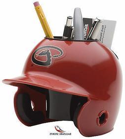 ARIZONA DIAMONDBACKS - Mini Batters Helmet Desk Caddy