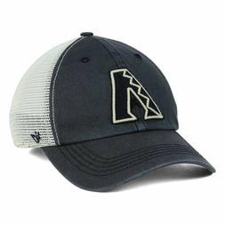 Arizona Diamondbacks MLB 47 Brand Incognito Mesh Closer Cap