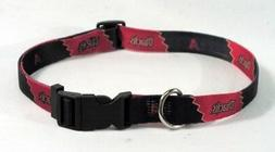 Hunter MFG Arizona Diamondbacks Dog Collar, Large