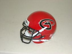 Arizona Diamondbacks Schutt MLB Mini FOOTBALL Helmet