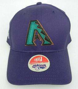 ARIZONA DIAMONDBACKS NEW ERA MLB VTG 1990s ROOKIE SNAPBACK P