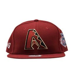 Arizona Diamondbacks NL Patch New Era 9FIFTY MLB Retro Vinta