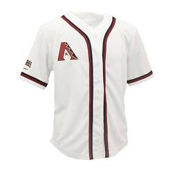 Arizona Diamondbacks Official MLB Genuine Apparel Kids Youth
