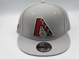 Arizona Diamondbacks OG Jordan 1 New Era 9FIFTY MLB Vintage
