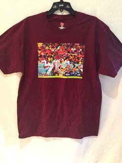 Arizona Diamondbacks Paul Goldschmidt t-shirt-Limited Editio