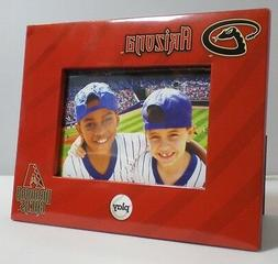 """Arizona Diamondbacks Picture Frame Holds 4"""" by 6"""" Picture ML"""