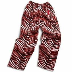 arizona diamondbacks red white vintage style zebra