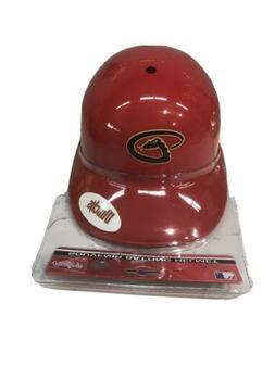 Arizona Diamondbacks souvenir baseball helmet