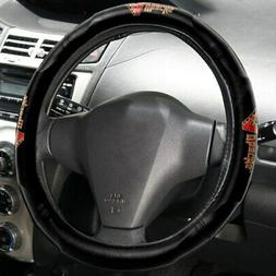 Arizona Diamondbacks Steering Wheel Cover