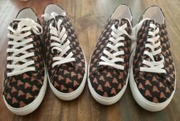 Arizona Diamondbacks Tennis Shoes, Unisex