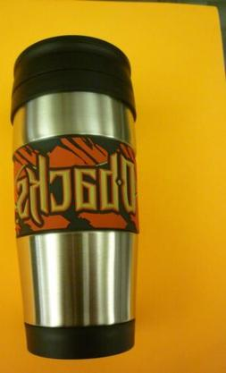 Arizona Diamondbacks Travel Coffee Mug  plus 2 different Key